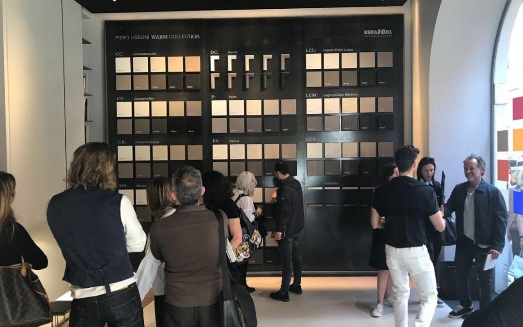 Fuorisalone 2018: il futuro eco-frendly dell'edilizia leggera