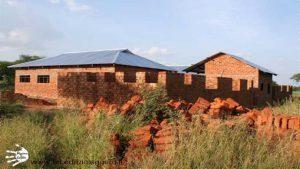 Missione Compiuta: È In Funzione La Clinica In Tanzania