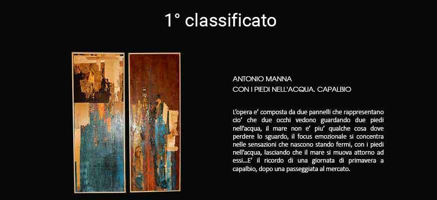 Antonio Manna