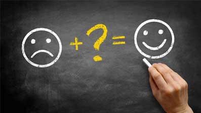 Marketing per il settore Colore: l'influenza delle emozioni