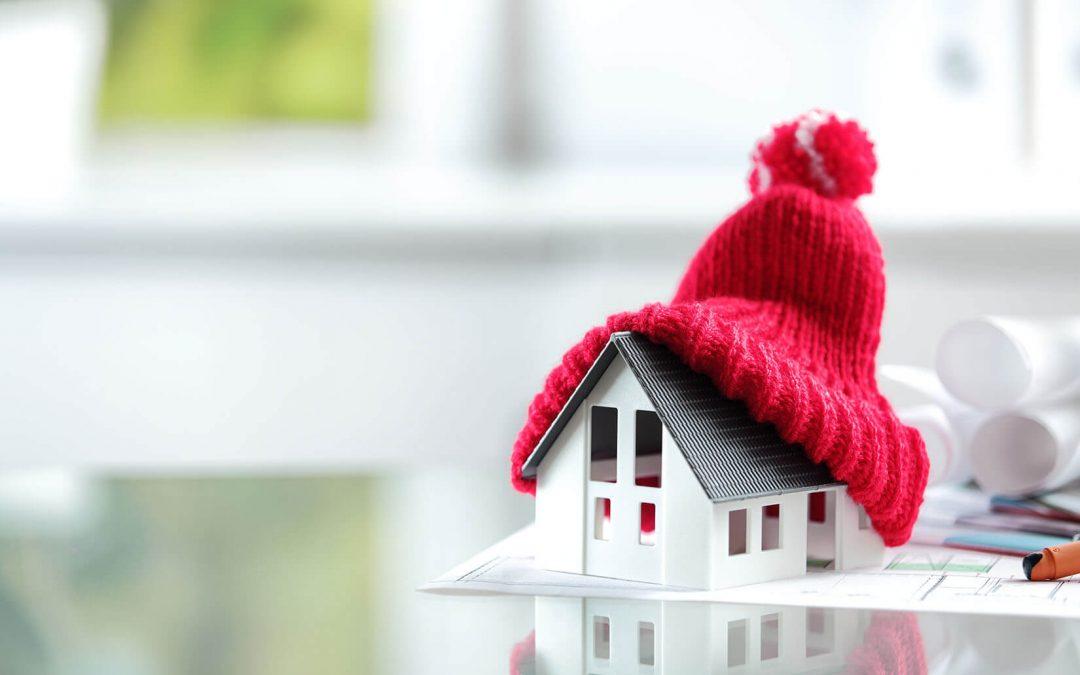 Isolamento termico interno: una necessità per molte abitazioni