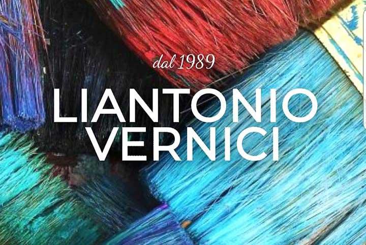 Liantonio Vernici: innovazione a servizio dei rivenditori