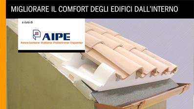 Isolare dall'interno: l'EPS per migliorare il comfort degli edifici
