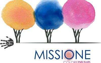 Galleria artistica Missione Colore 2019