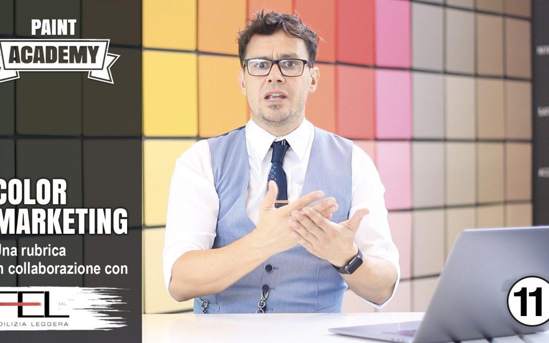 ColorMarketing: la comunicazione OFFLINE