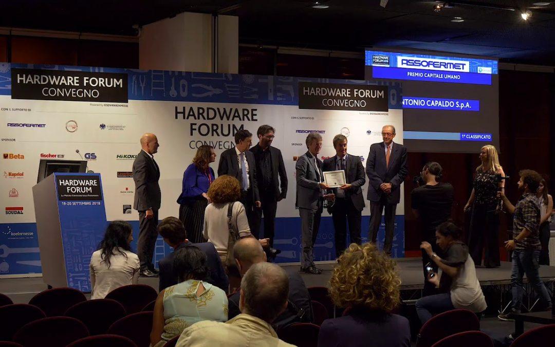 Segnali positivi dal mondo delle fiere. Confermato a settembre anche HardwareForum2020
