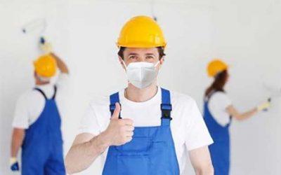 Fase2: parola ai professionisti e ai pittori edili