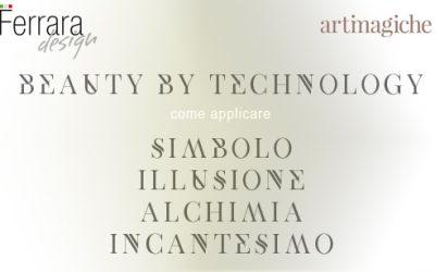Al FEL virtual, la formazione by FERRARA DESIGN:  Simbolo, Alchimia, Illusione, Incantesimo
